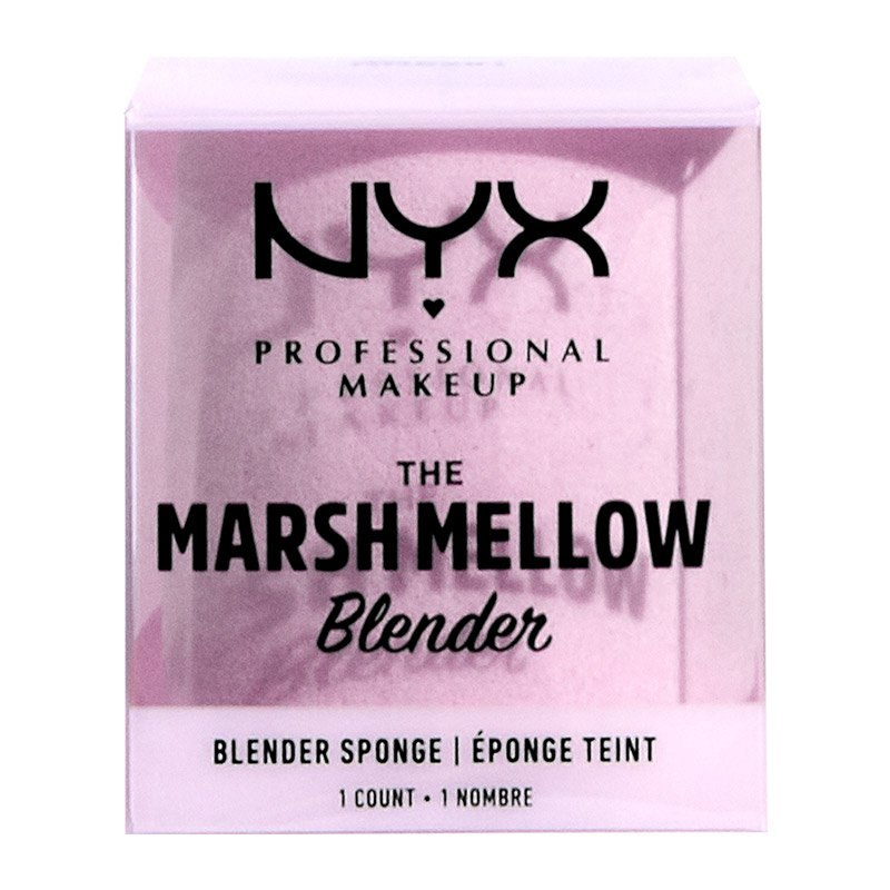 NYX THE MARSHMELLOW BLENDER SPONGE