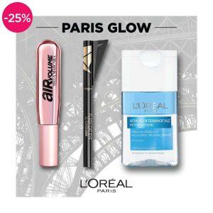 L'OREAL PARIS GLOW