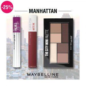 MAYBELLINE NEW YORK Manhattan