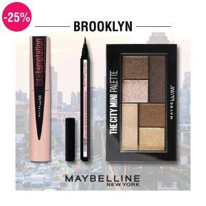 MAYBELLINE NEW YORK Brooklyn