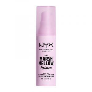 NYX PROFESSIONAL MAKEUP Marshmallow Soothing Primer 01