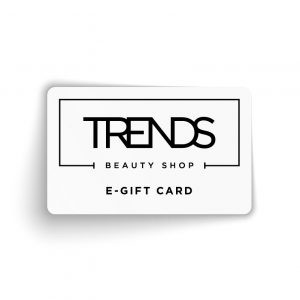 Trends e-Gift Card