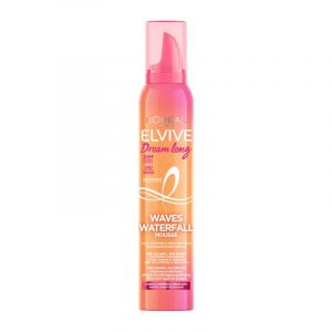 ELVIVE Dream Long Waves Waterfall Mousse