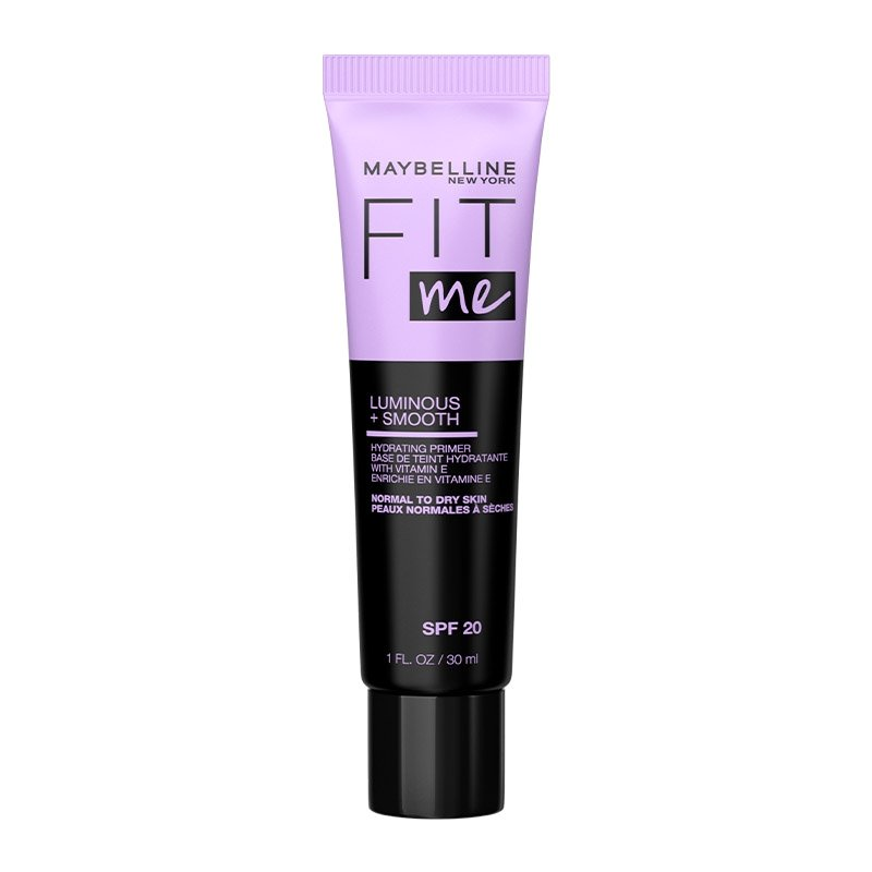 MAYBELLINE NEW YORK Fit Me Primer Lumi Smooth