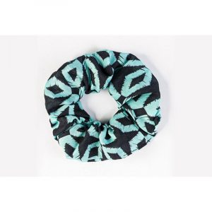 BLEECKER & LOVE Maori Scrunchie