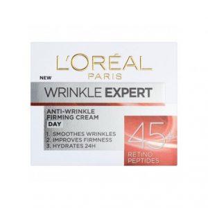 L'ORÉAL PARIS Wrinkle Expert  Firming Cream 45