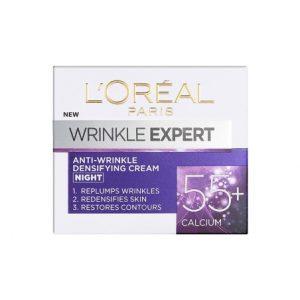 L'ORÉAL PARISWrinkle Expert 55+ Night Cream