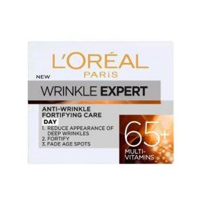 L'ORÉAL PARIS Wrinkle Expert 65+ Day 50Ml