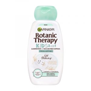 BOTANIC THERAPY 2-in-1 Kids Oat Delicacy No Tears Shampoo 250ml