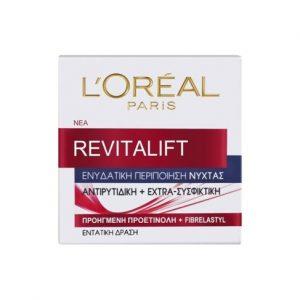 L'ORÉAL PARIS Revitalift Classic Night Cream