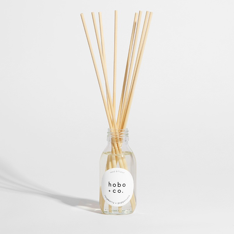 HOBO Rasberry & Peppercorn Diffuser 100Ml
