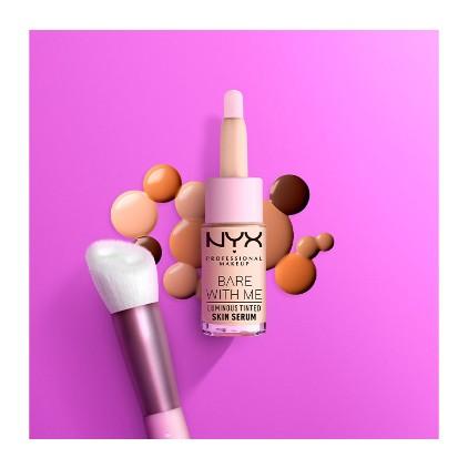 00 hc 800x800_NYX-PMU-Makeup-Face-Foundation-BARE-WITH-ME-TINTED-LUMINOUS-SKIN-SERUM-BWMLSS01-LIGHT-000-0800897007317-Hero