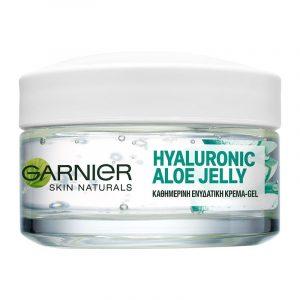 GARNIER SkinActive Hyaluronic Moisturizing  Aloe Jelly