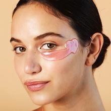 SKIN GYM Hydra-Gel Rosy Heart Eye Masks x 5