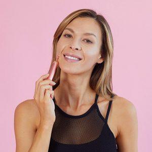 SKIN GYM Beauty Lifter Vibrating T-Bar