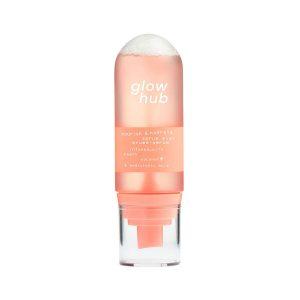 GLOW HUB Nourish & Hydrate Peach Serum Mist