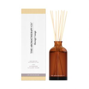AROMATHERAPY Relax – Lavender & Sage Diffuser 250ml