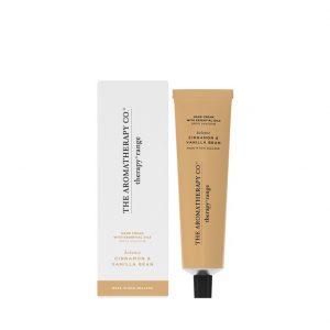 AROMATHERAPY Balance – Cinnamon & Vanilla  Hand cream 80ml
