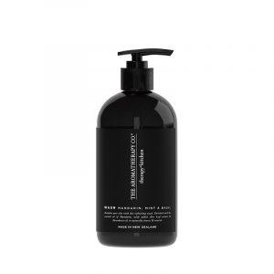 AROMATHERAPY Kitchen – Mandarin Mint & Basil Hand & Body Wash 500ml