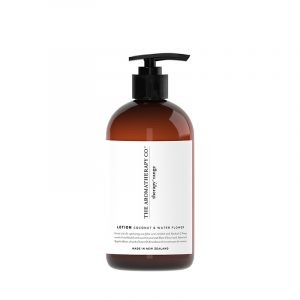 THERAPY Coconut & Water Flower Hand & Body Lotion 500ml