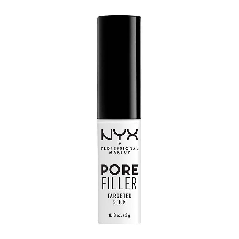 NYX PROFESSIONAL MAKEUP Pore Filler Targeted Primer Stick, Blurring Primer