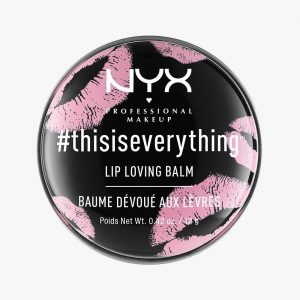 NYX PROFESSIONAL MAKEUP #Thisiseverything Lip Balm
