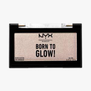 NYX Born to Glow Highlighter Singles