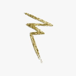 NYX PROFESSIONAL MAKEUP Glitter Goals Liquid Eyeliner
