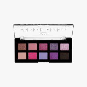 NYX PROFESSIONAL MAKEUP Mystic Petals Shadow Palette