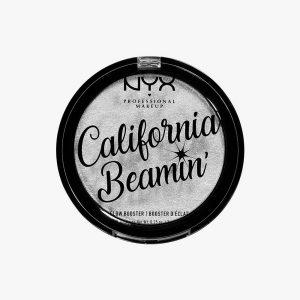 NYX PROFESSIONAL MAKEUP California Beamin' Glow Booster Tbc