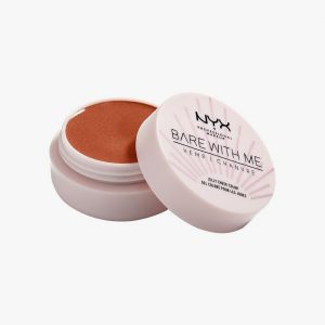 NYX PROFESSIONAL MAKEUP Bare With Me Hemp Jelly Cheek Color
