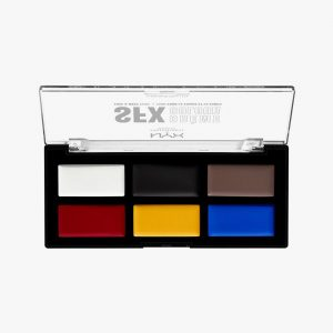 NYX PROFESSIONAL MAKEUP Sfx Face And Body Paint