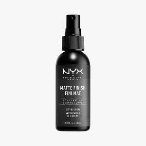 NYX PROFESSIONAL MAKEUP Makeup Setting Spray – Matte