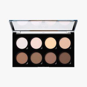 NYX PROFESSIONAL MAKEUP Highlight & Contour Pro Palette
