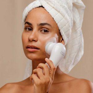 VANITY PLANET Facial Cleansing Brush