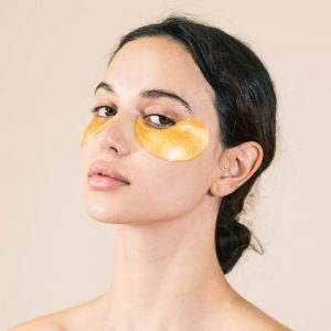 SKIN GYM Youth Haus 24k Golden Glow™ Eye Recovery Patches