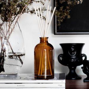 AROMATHERAPY Balance – Cinnamon & Vanilla Bean Diffuser 250ml