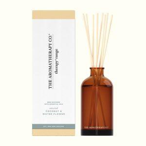 AROMATHERAPY Unwind – Coconut & Water Flower Diffuser 250ml