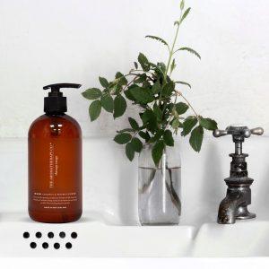 AROMATHERAPY Coconut & Water Flower Hand & Body Wash 500ml