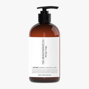 AROMATHERAPY Coconut & Water Flower Hand & Body Lotion 500ml