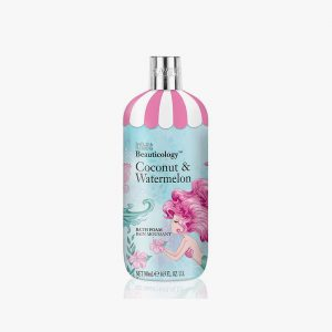 BAYLIS & HARDING Beauticology Mermaid Bath Soak 500Ml