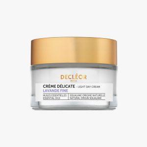 DECLÉOR  Fine Lavender-Light Day Cream 50Ml