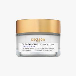 DECLÉOR  Fine Lavender-Rich Day Cream 50Ml