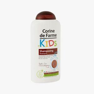 CORINE Kids Coconut Shampoo 250Ml