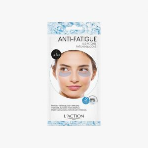L'ACTION Antifatigue Ice Patches