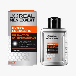 MEN EXPERT Hydra Energetic Multi-Action After Shave Balm