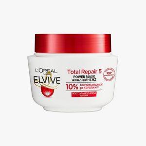 ELVIVE Total Repair Mask