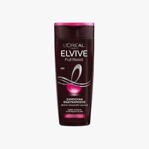 ELVIVE Full Resist Shampoo 400Ml
