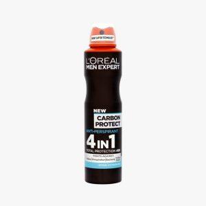 MEN EXPERT Carbon Protect Spray