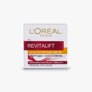 L'ORÉAL PARIS Revitalift Classic Day Cream Spf 30